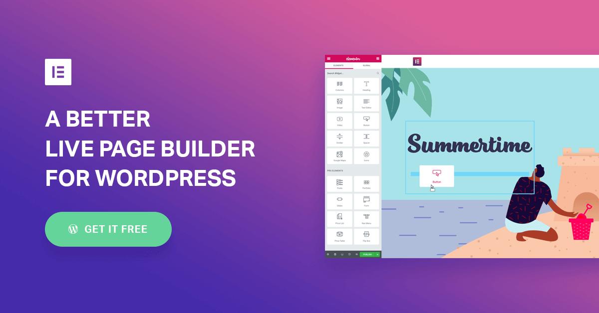 elementor-page-builder
